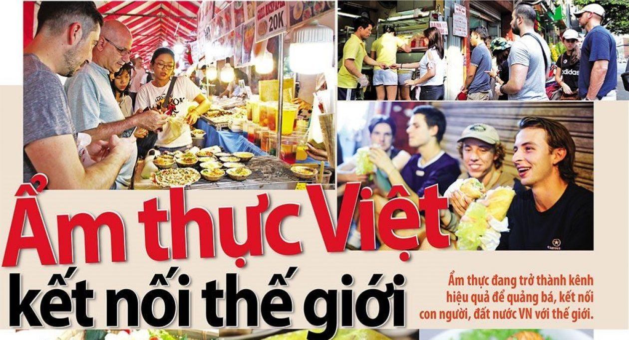 Ẩm Thực Việt Nam|Viet Nam Cooking